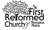 The First Reformed Church of Pompton Plains