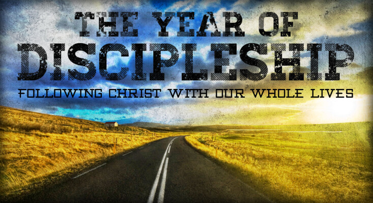 Year of Discipleship