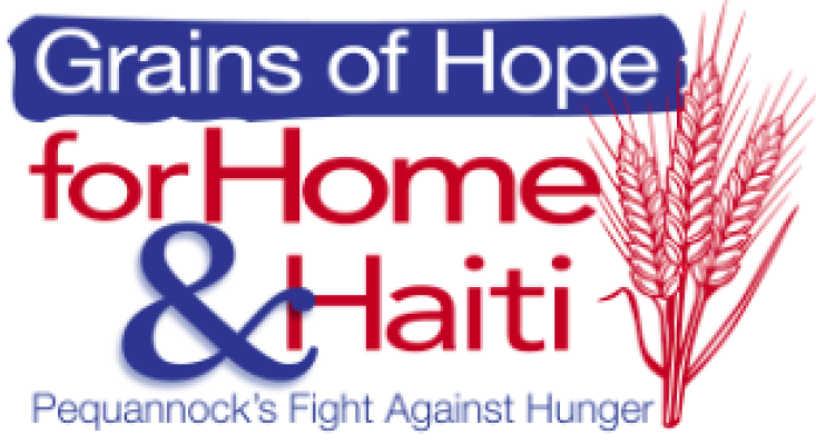 Grains of Hope Food Packing Event