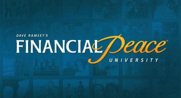 Financial Peace University and First Reformed Church