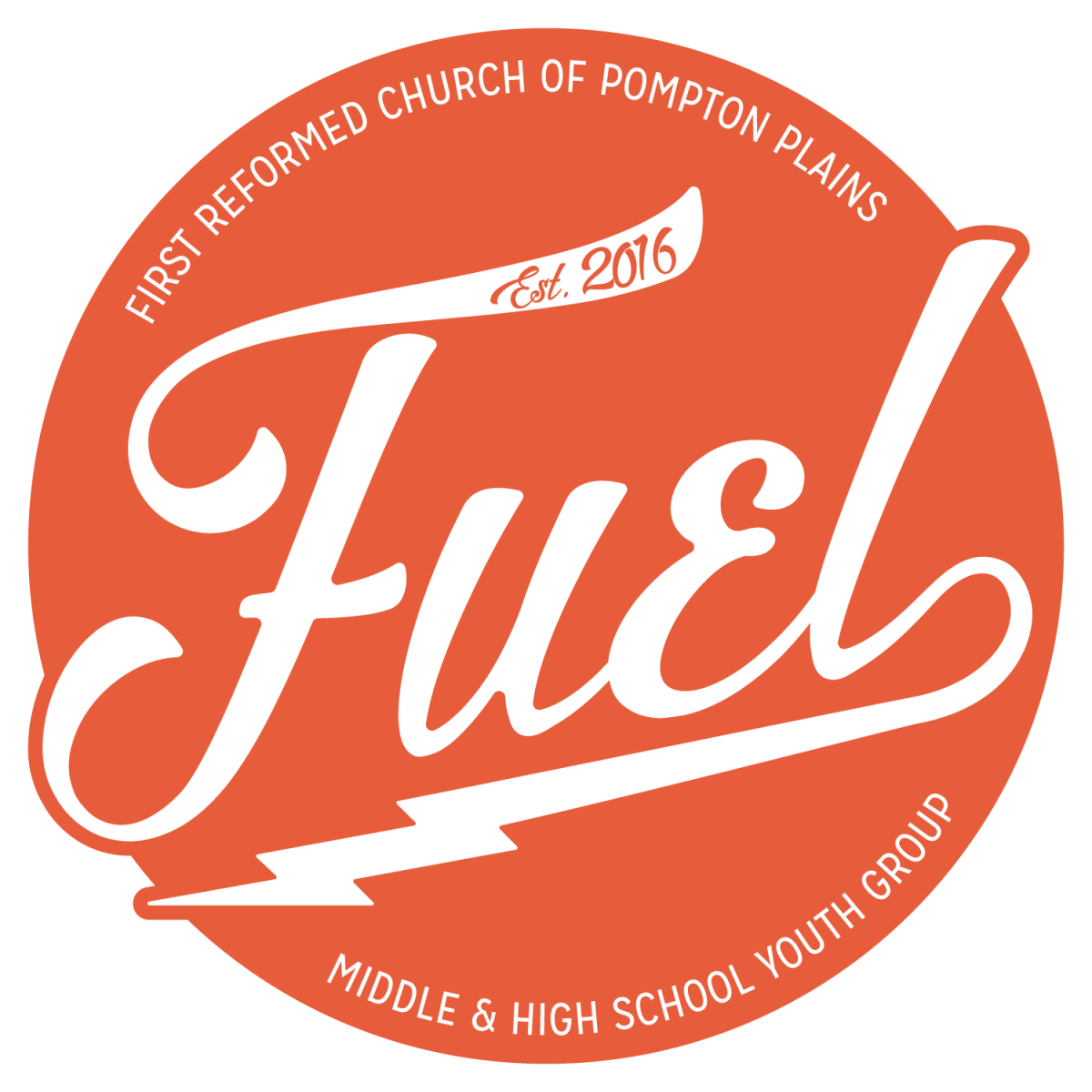 FUEL Youth Group
