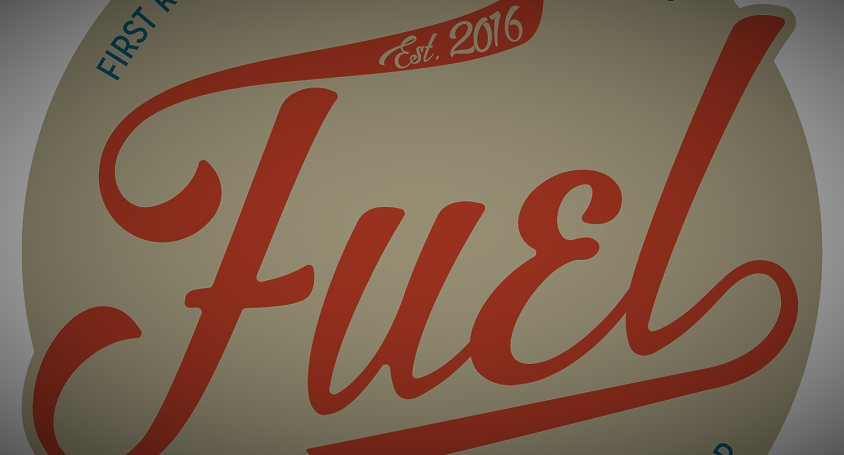 FUEL - Youth Group
