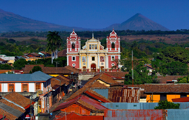 Youth - Nicaragua Mission Trip
