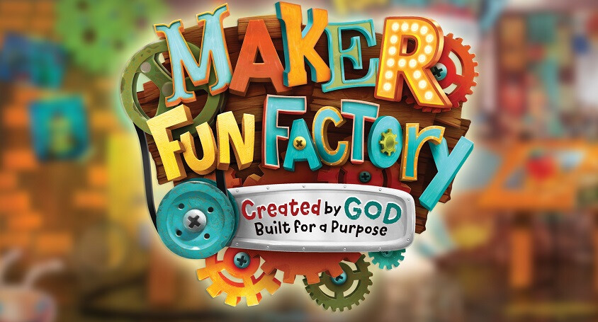 Vacation Bible School - August 7 to 11