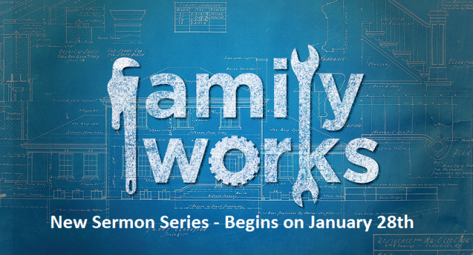 Family Works: Mercy on Messy