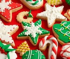 Annual Christmas Cookie Sale The First Reformed Church Of Pompton