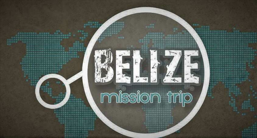 Young Adult Belize Mission Trip