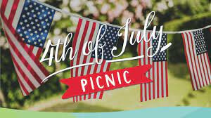 Youth - FUEL: 4th of July BBQ